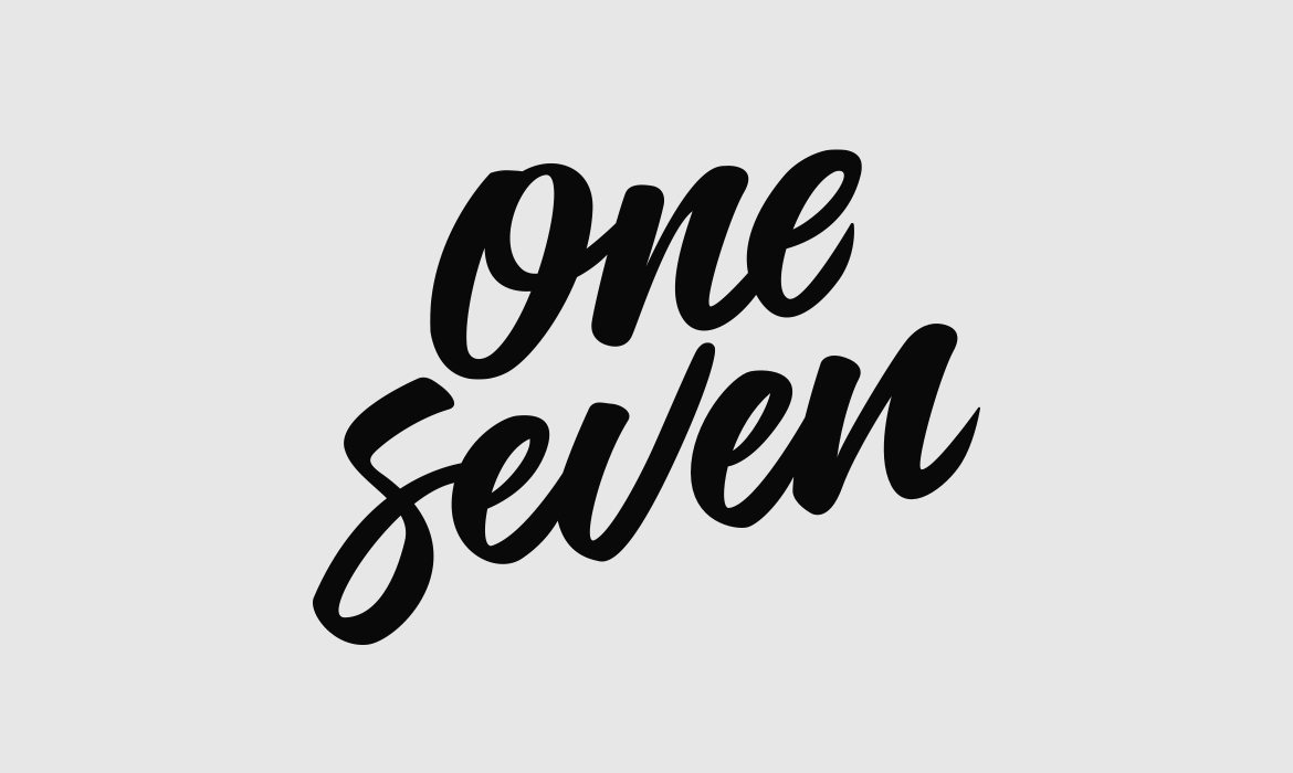 one.seven